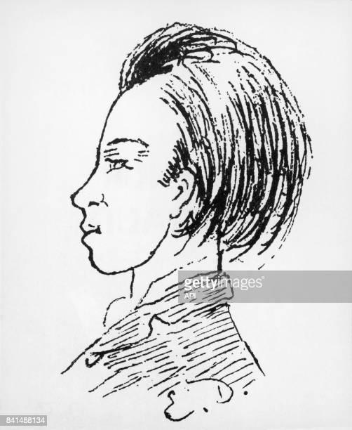 Arthur Rimbaud poète et écrivain français par Ernest Delahaye