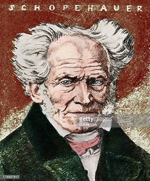 Arthur Schopenhauer drawn by Emil Orlik in 1920 German philosopher 22 February 1788 21 September 1860 Wagner was influenced by his philosophy...