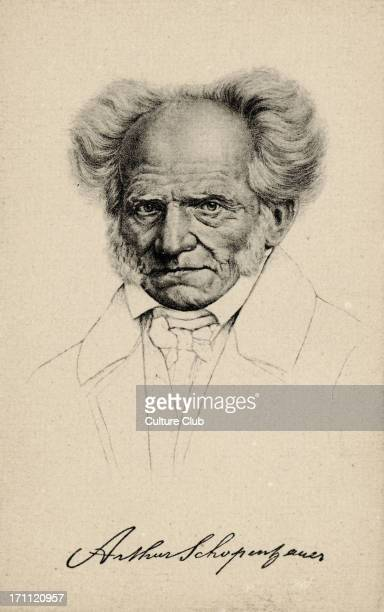 Arthur Schopenhauer German philosopher 22 February 1788 21 September 1860 Wagner was influenced by his philosophy
