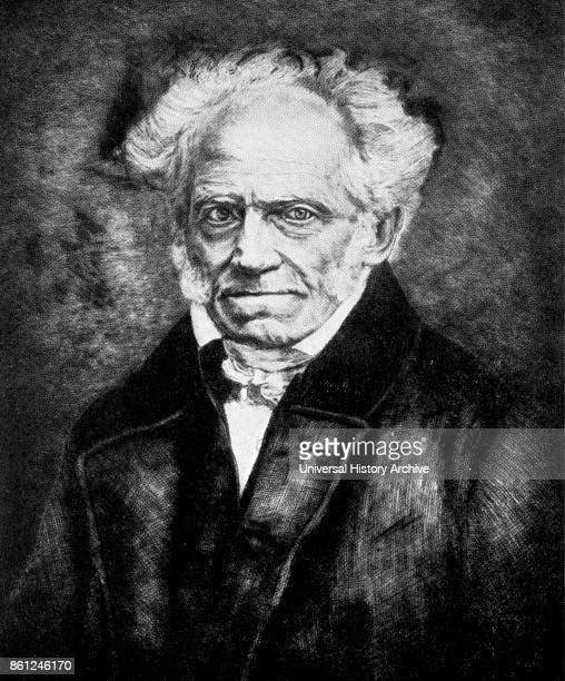 Arthur Schopenhauer German philosopher He is best known for his 1818 work The World as Will and Representation
