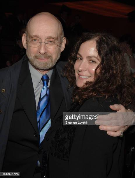 Arthur Seidelman director and Roberta Pacino during 4th Annual Tribeca Film Festival The Sisters Premiere After Party at Rock Candy at Rock Candy in...
