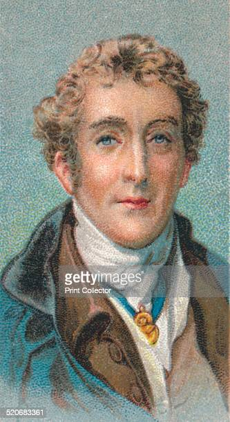 Arthur Wellesley 1st Duke of Wellington British soldier and statesman Wellesley commanded the victorious British forces in the Peninsular War for...