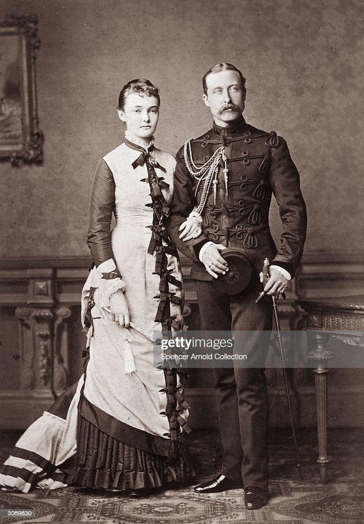 Duke Of Connaught : News Photo
