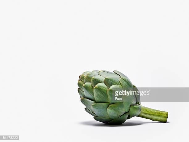 artichoke - carciofo foto e immagini stock