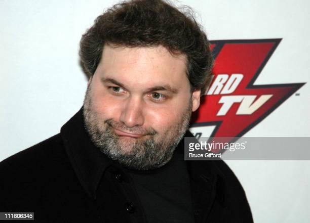 Artie Lang during In Demand Hosts The Howard Stern Film Festival at The Hudson Theater in New York City New York United States