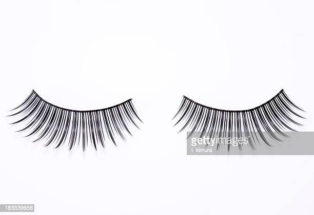 Eyelashes Artificial