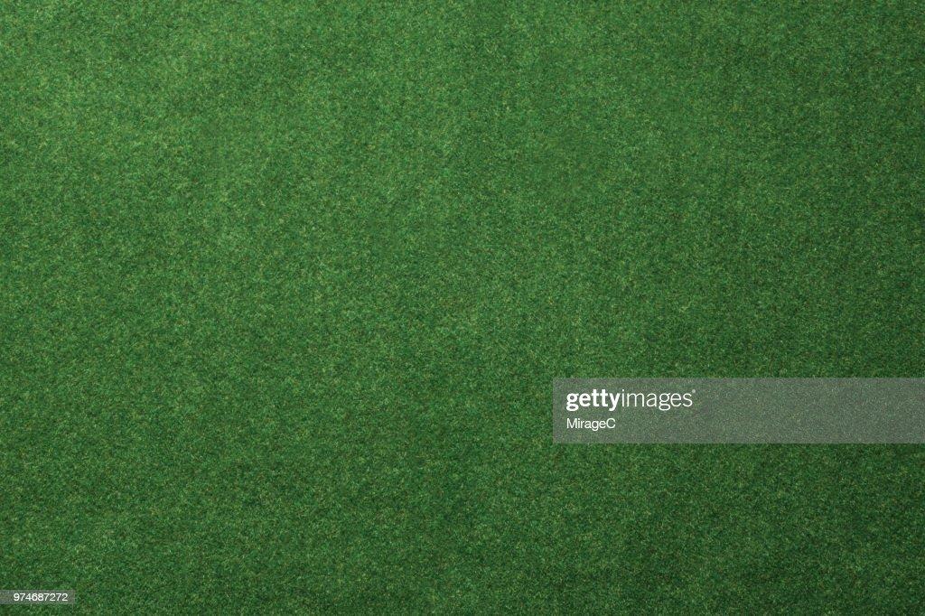 Artificial Grass Texture : Stock Photo