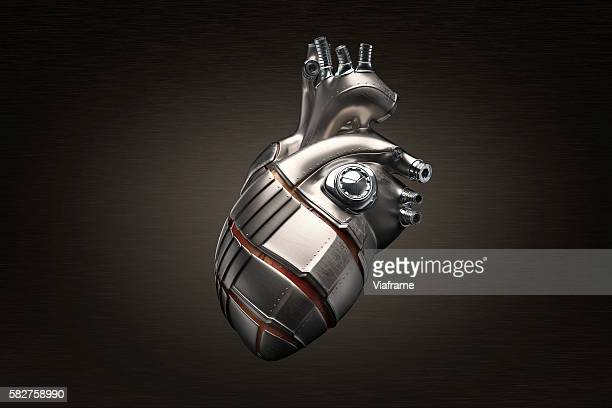 artificial heart - armored vehicle stock pictures, royalty-free photos & images