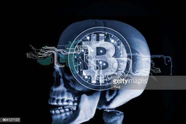 Artificial intelligence and bit coin.
