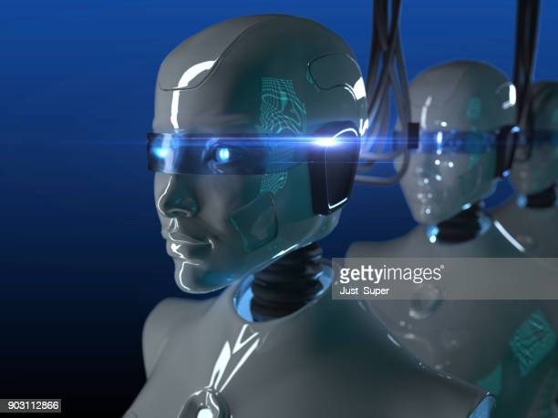 Artificial intelligence chat bot technology