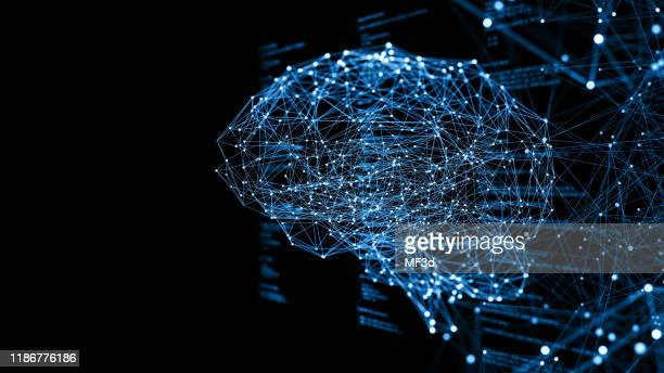 artificial intelligence concept - artificial intelligence stock pictures, royalty-free photos & images