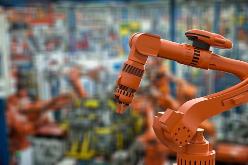 Artificial Intelligence Industry - gettyimageskorea