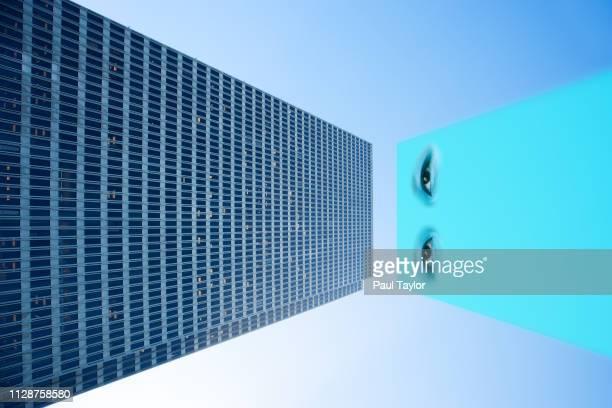 artificial intelligence - avatar foto e immagini stock