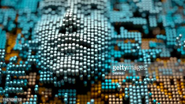 artificial intelligence - appearance stock pictures, royalty-free photos & images