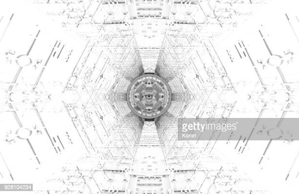 artificial intelligence - finance and economy stock pictures, royalty-free photos & images
