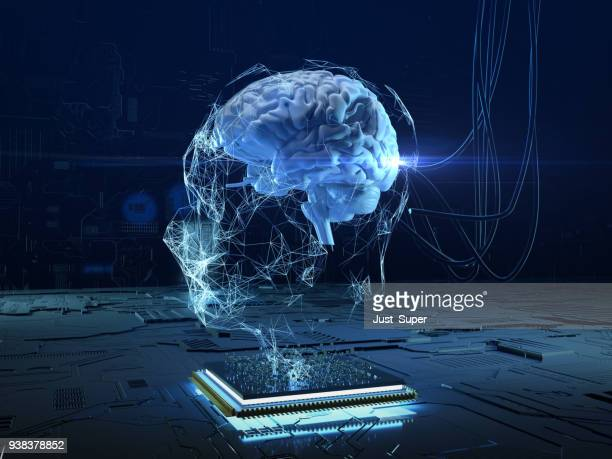 artificial intelligence, technology - artificial intelligence stock pictures, royalty-free photos & images