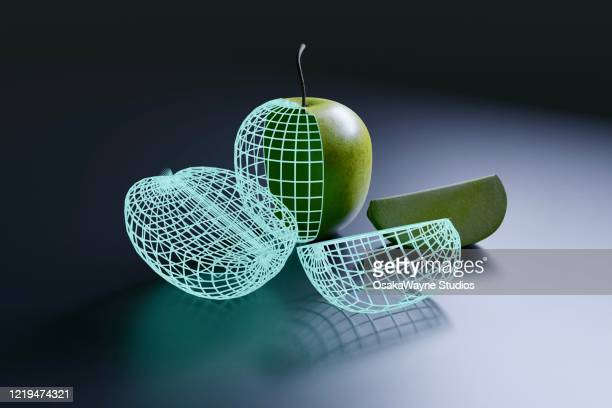 artificial - wire frame model stock pictures, royalty-free photos & images