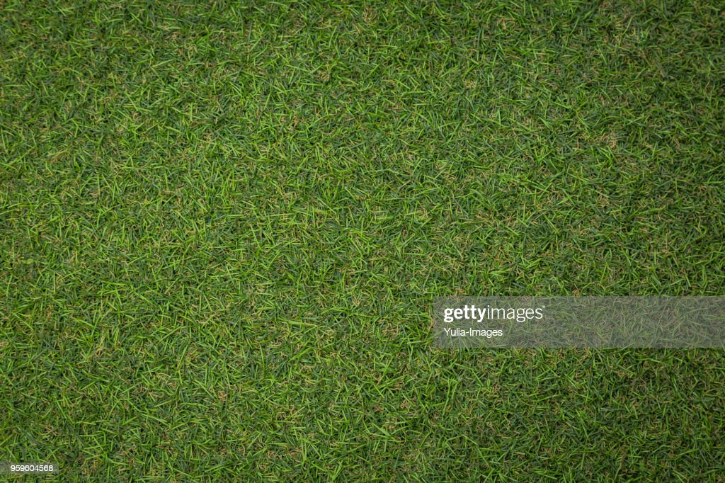 Artificial turf background : Stock-Foto