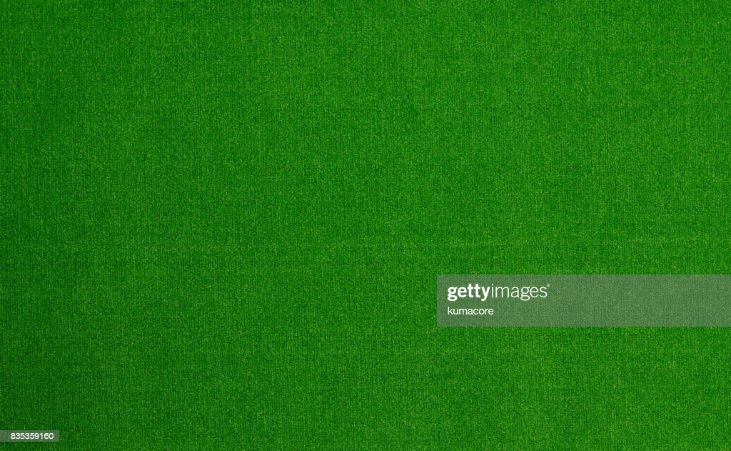 Artificial turf of green : Stock Photo