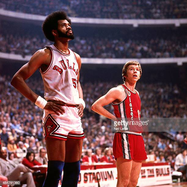 Artis Gilmore Stock Photos and Pictures | Getty Images
