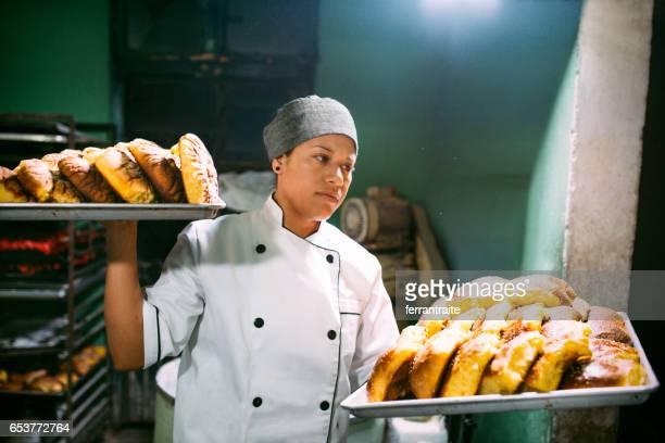 Artisan Bakery
