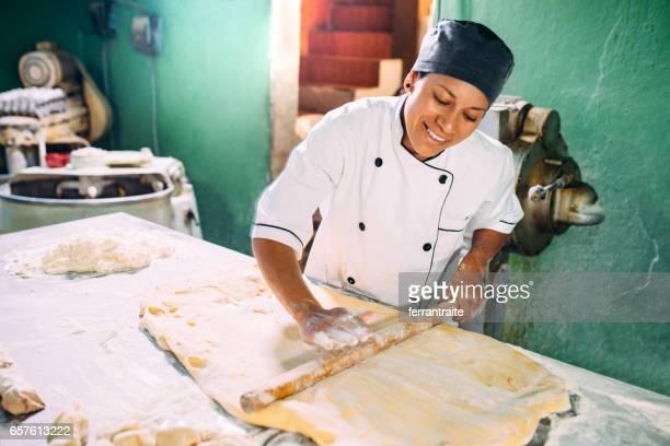Artisan panadería