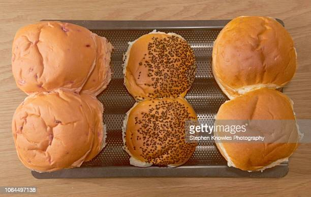artisan brioche - brioche stock pictures, royalty-free photos & images