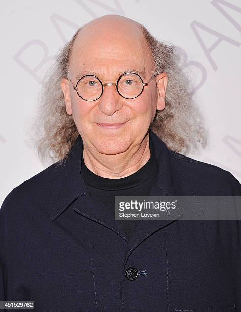 Artist and honoree Bob Greenberg attends the 2014 Ignite Gala benefiting BAM Education at BAM Howard Gilman Opera House on June 30 2014 in New York...