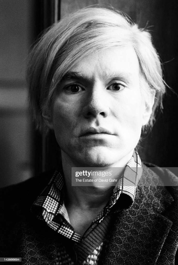 90 Years Since the Birth of Artist Andy Warhol