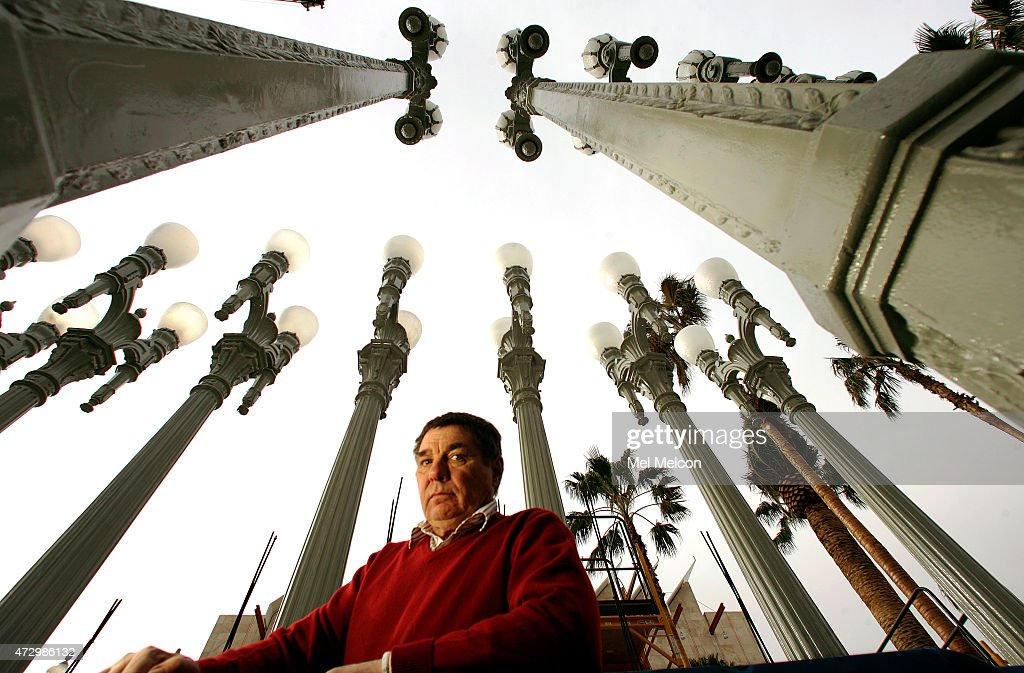 CA: In Focus: Artist Chris Burden Dies At 69
