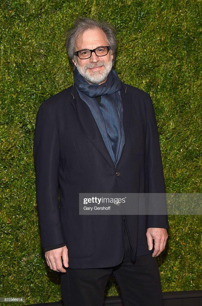 11th Annual Chanel Tribeca Film Festival Artists Dinner