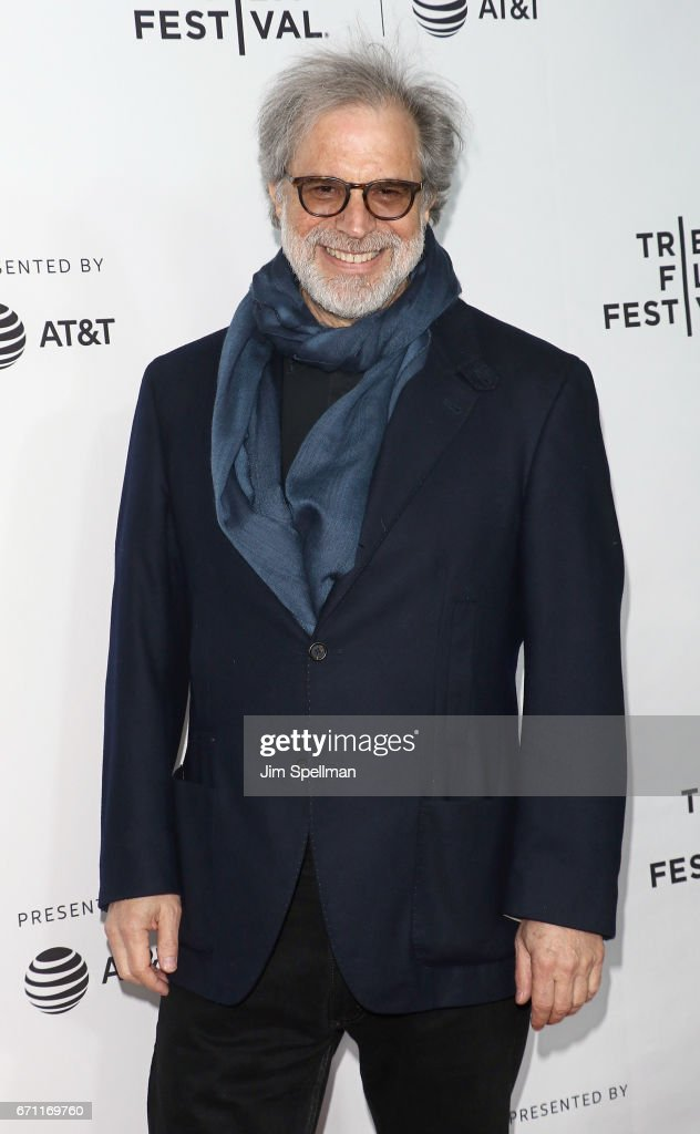 """2017 Tribeca Film Festival - """"Clive Davis: The Soundtrack Of Our Lives"""" World Premiere - Opening Night"""