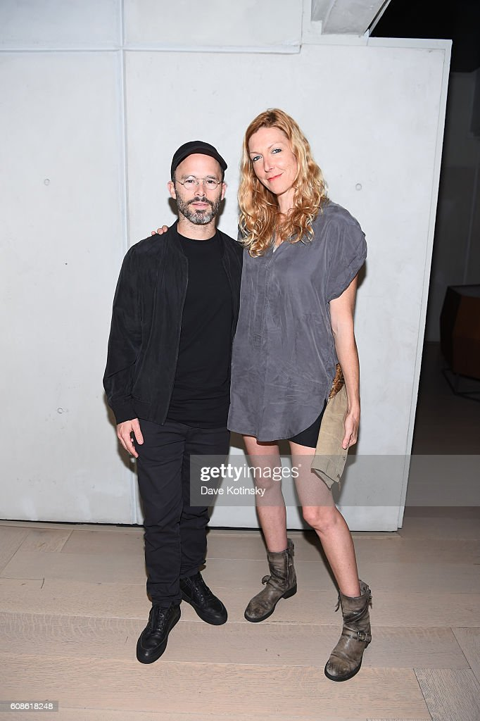 "SEMAINE Presents Daniel Arsham ""Colorblind Artist: In Full Color"" : News Photo"