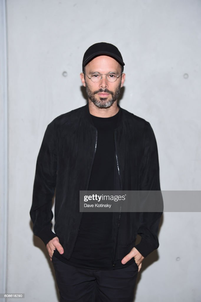 """SEMAINE Presents Daniel Arsham """"Colorblind Artist: In Full Color"""" : News Photo"""