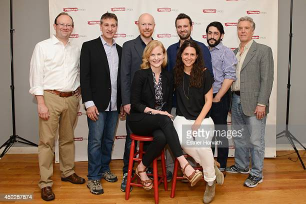 Artist Director Andrew Leynse Managing Director Elliot Fox Actor Jeff Biehl Actor Brian Avers Actor Evan Cabnet Founder and Executive Producer Casey...