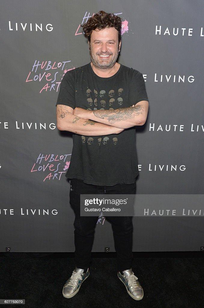 DJ Khaled Birthday Dinner Hosted By Hublot