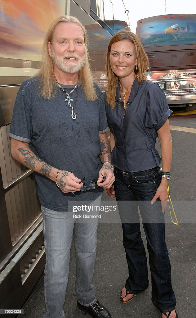 Farm Aid 2007 - Backstage