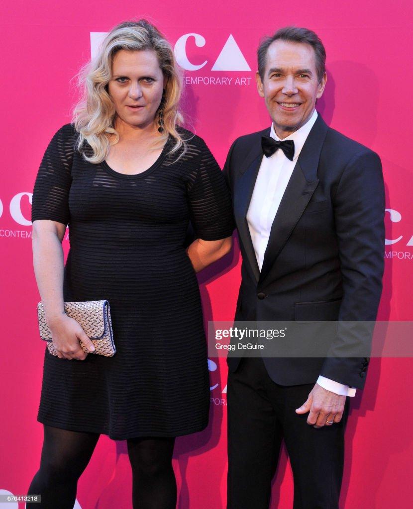 MOCA Gala 2017 - Arrivals