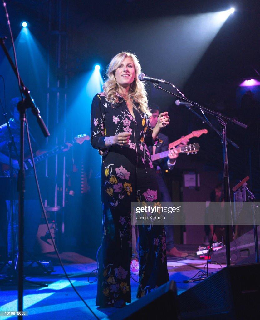 Jessie Baylin With Erin Rae In Concert - Nashville, Tennessee