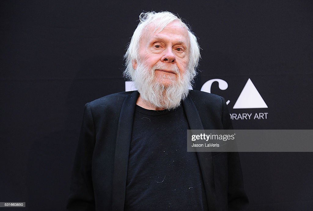 MOCA Gala 2016 - Arrivals : News Photo