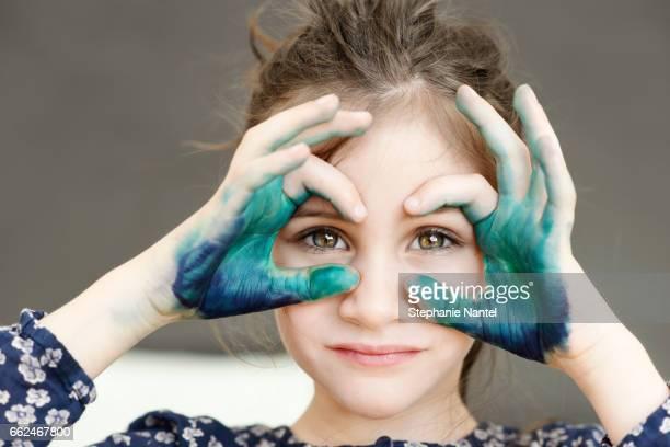 Artist look