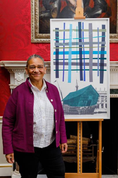 GBR: Government Art Collection - Robson Orr TenTen Award 2021