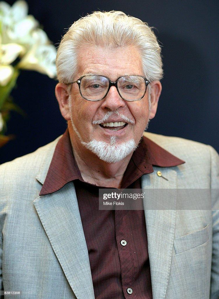 Rolf Harris Turns 80