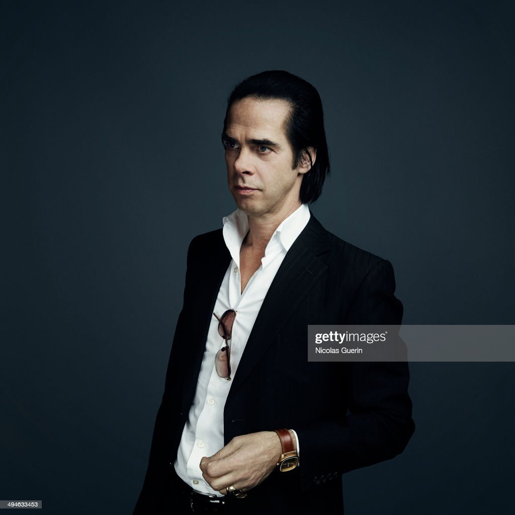 Nick Cave, Self Assignment, February 2014
