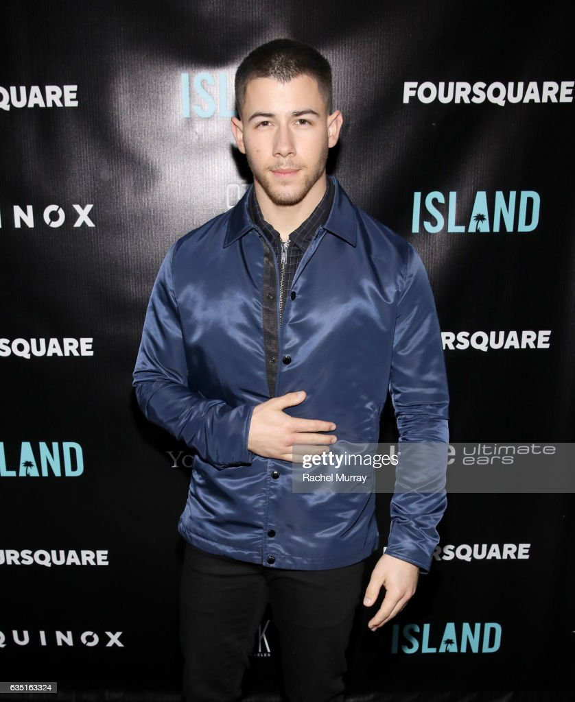 Island Records Pre-Grammy Party Presented by Foursquare, with additional partners Young Living, Ultimate Ears and Equinox : News Photo