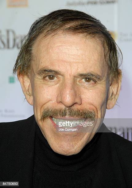 Artist Peter Max attends the 6th Annual Woman's Day Red Dress Awards at Jazz at Lincoln Center on February 11 2009 in New York City