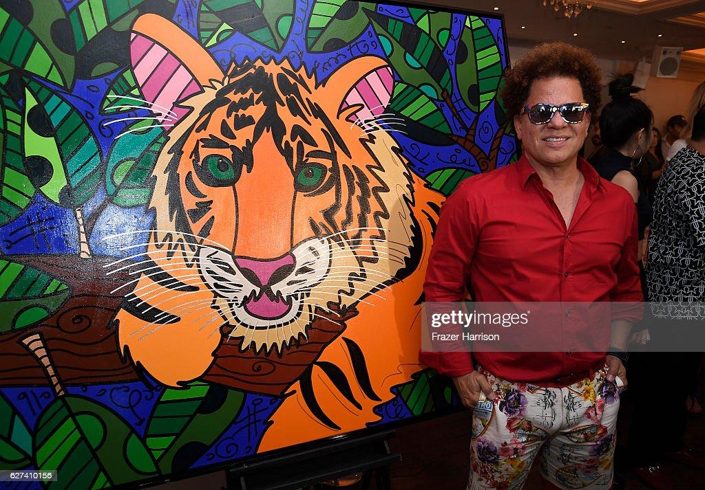 Hublot x Black Jaguar White Tiger Foundation Brunch