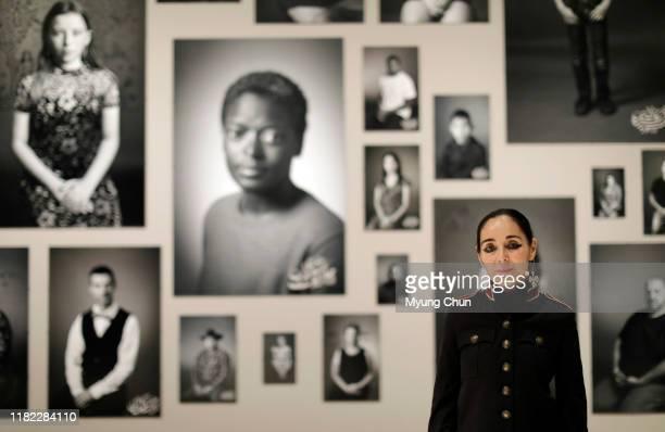 CA: Shirin Neshat, Los Angeles Times, November 3, 2019