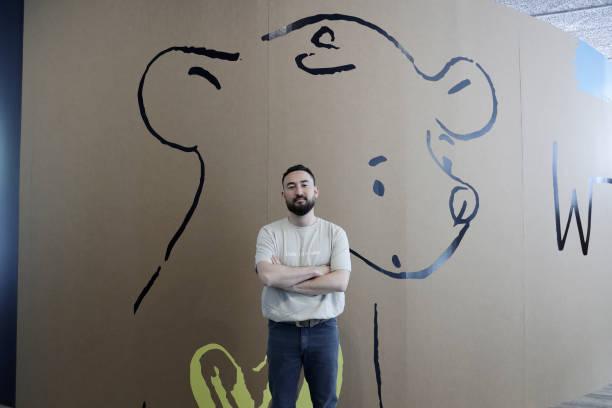 "ITA: ""Who the Baer"" Simon Fujiwara Exhibition Opening At Fondazione Prada"