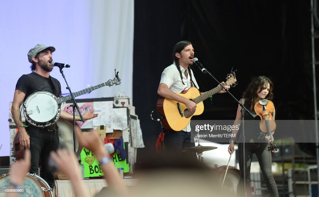 2014 Bonnaroo Music & Arts Festival - Day 4